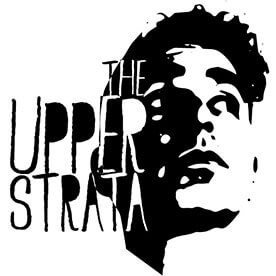 The Upper Strata - Electro Indie